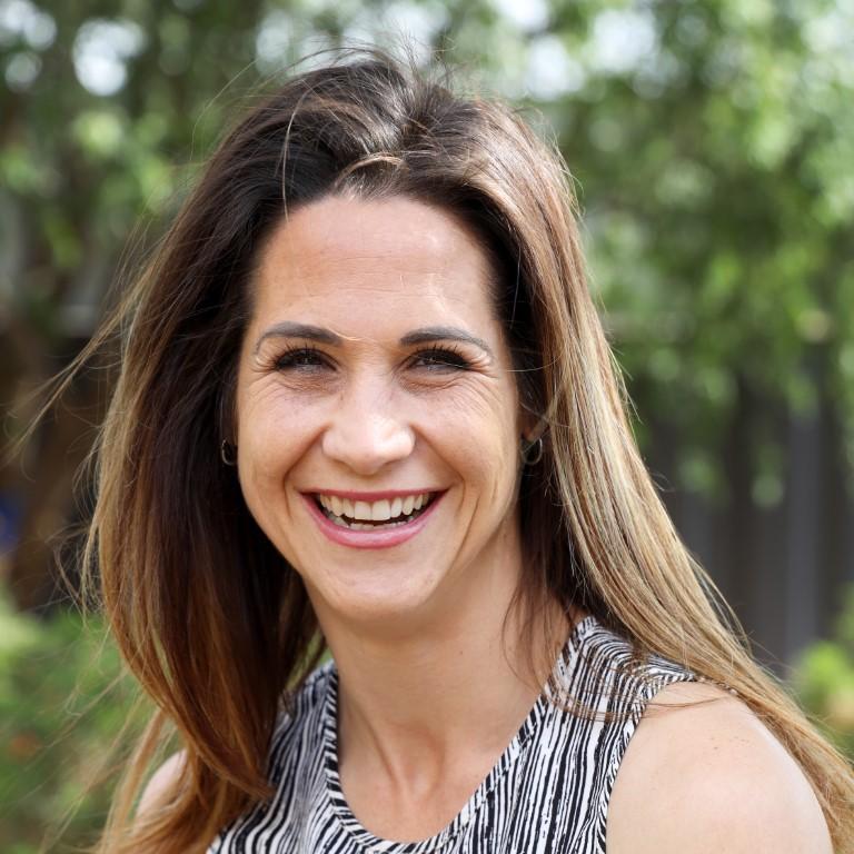 Sanmarie van der Berg