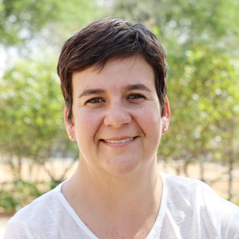 Janine Oosthuizen